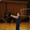 Volleyball photo album